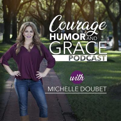 Courage, Humor and Grace is designed to help you awaken to your best self and provide you with the tools to create a life of passion, intention and bliss.  My favorite mantra that I live by is,