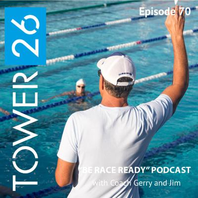 Cover art for Episode #70: This Methodology Maximizes Your Swim Foundation