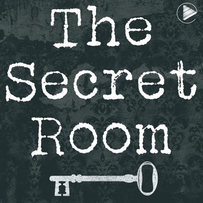 Cover art for Welcome to The Secret Room (Trailer)