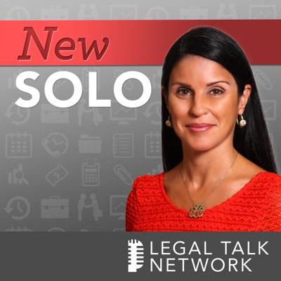 So, you're a new lawyer or you're new to practicing solo. You've got your  game plan.  Now what? First, know that you're not 'alone.  It's the fastest growing segment of the legal profession. Welcome to New Solo here on the Legal Talk Network, where you'll learn a lot about practicing law.  SOLO!