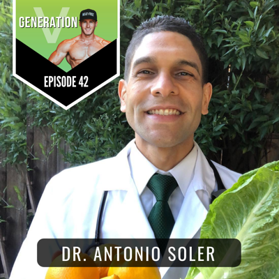 Cover art for Fasting 101 with Dr. Antonio Soler from True North Health Center