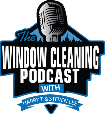 Window Cleaning Podcast