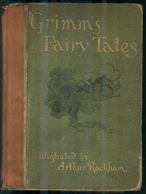 A few times a week, over my lunch break, I will record, edit, and publish one of the original 250 fairy tales collected by the Brothers Grimm and translated to English by Dr. Jack Zipes.