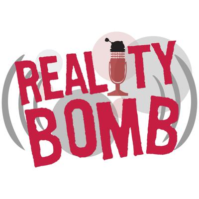 Reality Bomb - a Doctor Who podcast