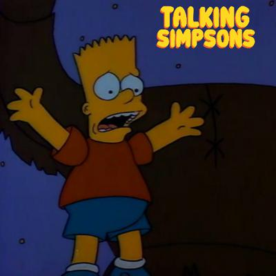 Cover art for Talking Simpsons - The Telltale Head (Revisited) With Matthew Jay