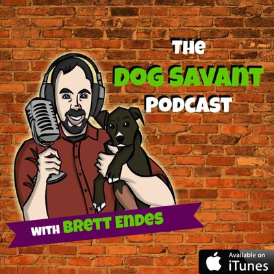 The Dog Savant Podcast features celebrity dog trainer Brett Endes.  Brett is the star of The Untrainables series featured on Facebook Watch and has been a professional dog trainer/problem behavior specialist for over 25 years.  Enter the mind of the Dog Savant as Brett shares his thoughts on dog ownership, current events/philosophy, and his unique life as a Los Angeles dog trainer.  Learn how to understand your dog and solve their behavior problems utilizing Brett's unique and proven way of training dogs.  Follow Me on:  Website: www.dogtrainingla.com Facebook: http://www.facebook.com/thedogsavant/ Instagram: @thedogsavant Twitter: @thedogsavant Patreon: http://www.patreon.com/thedogsavant https://www.facebook.com/TheUntrainables/