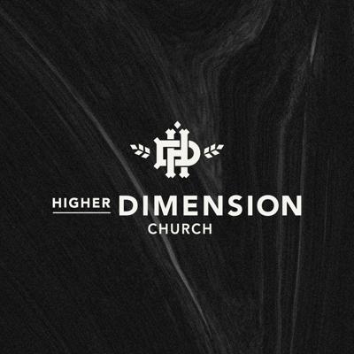 Higher Dimension Church's podcast