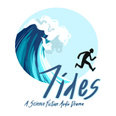 Tides is the story of Dr. Winifred Eurus, a xenobiologist trapped on an unfamiliar planet with hostile tidal forces. She must use her wits, sarcasm and intellectual curiosity to survive long enough to be rescued. But there might be more to life on this planet than she expected. . .