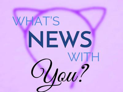 What's News With You?