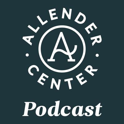 The Allender Center Podcast features Dr. Dan Allender and his team engaging topics on healing and restoration through the unique intersection of theology and psychology. Through questions submitted by listeners, stories, interviews, and conversations, we engage the deep places of heartache and hope that are rarely addressed so candidly in our culture today. Join us to gain refreshing insight into understanding your story, handling relational struggles, recovering from trauma and abuse, and more.   The mission of The Allender Center is to help people tell their stories with awareness and integrity, and to train them to listen to the stories of others with care, artistry, and skill so that they may foster redemption and healing in their lives. The Allender Center is a pioneering organization committed to boldly engaging the impact of trauma and abuse, providing healing and teaching to individuals, couples, and communities, and training professionals to listen and enter into stories in a way that facilitates transformation and hope. For information on all our programs and live events, visit theallendercenter.org