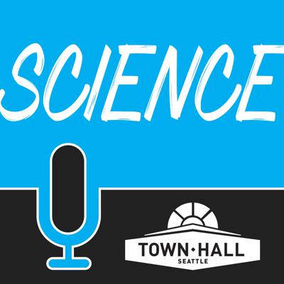 Town Hall Seattle Science Series
