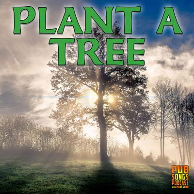 Cover art for Celtic Music for Arbor Day #205