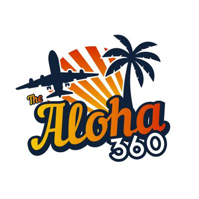 The Aloha 360 is a podcast produced and hosted by Maui residents John & Leslie Caubble.  Our primary focus is to help people learn about Maui, whether you're a first time traveler, repeat visitor or planning to follow your dream of living on this amazing island.   The podcast will touch on other topics such as international travel, aviation, running a small business, and will introduce stories of aloha through guest interviews.
