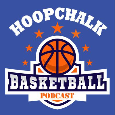 What is the Hoopchalk Basketball Podcast? The Hoopchalk Basketball Podcast is the best Youth Basketball podcast for young AAU basketball players and their families. Our motto is - NO MORE GUESS WORK! Our mission is to help young basketball players and their families successfully navigate the ever-changing world of youth basketball.  In this podcast we will unlock all of the locked doors that have become road blocks for youth basketball players. We will also help those who dream, but have no idea how to move towards their basketball goals. Figuring it out alone is a pretty daunting task. I was in your shoes. My son Moses and I invite you to learn from our wins and our losses. We hope it will help someone else in their basketball journey.   In this podcast, we will cover everything about youth basketball - from what to look for when joining a team, to college recruiting, to social media, and even how to develop the mental toughness that will allow your young athlete to soar in games.