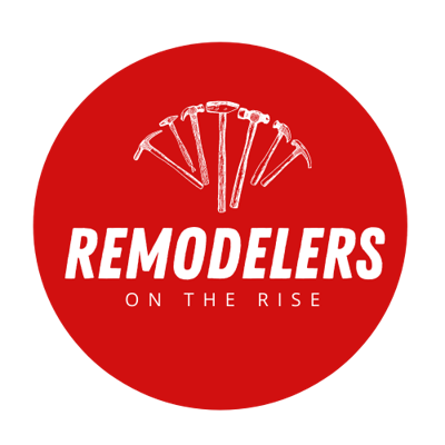 Remodelers On The Rise