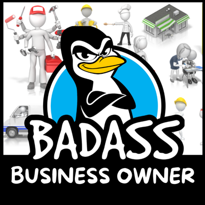 Badass Business Owners:  Tips for Local Small Businesses Serving their Communities