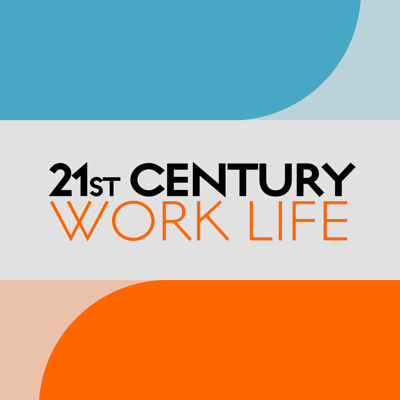 The world of work is changing. Our attitudes to work are changing. The 21st Century Work Life podcast looks at different ways of earning a living, of using technology at work and of managing teams.   If you're working in a conventional office, if you're part of a virtual team or if you just want to find out how our attitudes to work keep evolving, join Pilar Orti and guests every week. And if you're working in a virtual team or are a remote worker, pop in every other week for virtual coffee with Lisette Sutherland - she's got great advice for you!  Pilar Orti blogs at Virtual, not Distant.