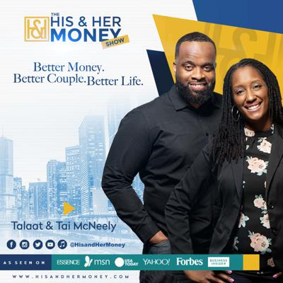 In this podcast, we equip you to find the balance between managing your money, your marriage and everything in between. We are on the journey to financial independence, and this podcast serves as your ticket to take this ride too. Our goal is to help each one of you to build wealth, and become completely debt free! We discuss numerous personal finance topics such as debt elimination, money-saving strategies, budgeting techniques, credit repair, investments, and much more. It's not just about money though, we also tackle topics that are built to build powerful family structures such as, organization skills, time management, faith, and so much more!