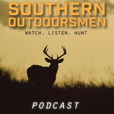 The Southern Outdoorsmen Podcast is a show dedicated to all things hunting related in the South. From Deer hunting in the fall, to turkey hunting in the spring, we talk about it amongst oursleves and well informed guests every week. Follow along as we dive into tips, tactics and strategies useful to the Southern hunter and Outdoorsman. Make sure to also look into our Strut Reports in the spring, which are additional weekly episodes that cover turkey activity, featuring info from turkey hunters from across the county!