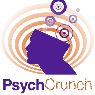 PsychCrunch is the podcast from the British Psychological Society's Research Digest and presented by Dr Christian Jarrett. Each episode we explore whether the findings from psychological science can make a difference in real life. Just how should we live, according to psychology? We speak to psychologists about their research and whether they apply what they've discovered in their own lives.