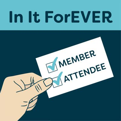 In It ForEVER   Helping Businesses Grow Through Events and Membership Programs
