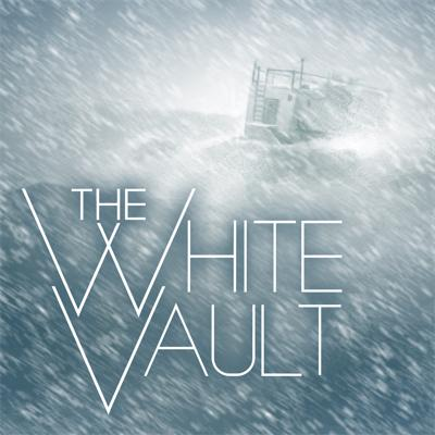 Explore the far reaches of the world's horrors in the audio drama podcast The White Vault. Follow the collected records of a repair team sent to Outpost Fristed in the vast white wastes of Svalbard and unravel what lies waiting in the ice below. This Fool and Scholar production is intended for mature audiences.