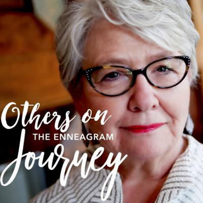 Cover art for Others on The Journey - Enneagram 4s