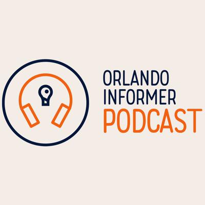 A weekly vacation planning podcast focused on Universal Orlando Resort from Orlando Informer. Last year over three million families used our website to plan the perfect vacation. Learn more at OrlandoInformer.com.