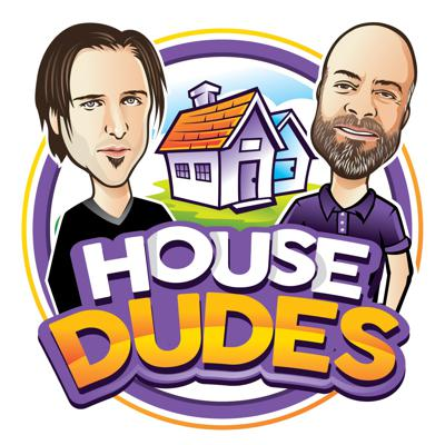 House Dudes Podcast (formerly REI Rookies) Real Estate Investing