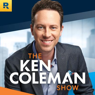 Do you feel stuck in your job? Do you dread going to work on Monday mornings? Do you want to do work that matters? The Ken Coleman Show is for you! Join the conversation with world-class interviewer Ken Coleman as he delivers practical advice to help you discover the role you were born to play—and map out a plan to get there. Through the years, Ken has interviewed leading experts in business, sports, entertainment and politics. Now, he's here to help answer your questions about career, passion, and talent so you can maximize your potential. If you have a question for Ken, call 844-747-2577 and subscribe to The Ken Coleman Show today. More at www.KenColeman.com.
