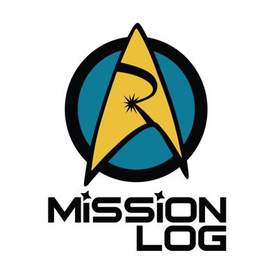 Mission Log is a Roddenberry Entertainment podcast with the sole purpose of exploring the Star Trek universe one episode at a time.  That's right, this podcast will cover six different series and 30 seasons of television by journeying into every one of the 726 episodes with a single mission: to explore, debate and discuss one of the largest science fiction phenomena of all time, Star Trek.   Starting with The Original Series' initial pilot and continuing chronologically until we reach the last episode of Star Trek: Enterprise, each week our hosts, Ken Ray and John Champion, will tackle a single episode, delving into the most historical and hysterical science fiction that Star Trek has to offer.  Along with a variety of guests and interviews, Mission Log will attempt to reach Star Trek's ethical subtext, understand it's complex metaphors and finally figure out what was the trouble with those tribbles.  Explore strange new details.  Seek out new perspectives; deeper understandings. Boldly go where so many of us love to go, again and again.  Join us for Mission Log!