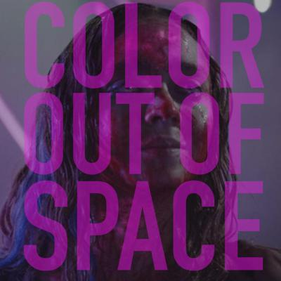 Cover art for Color Out of Space