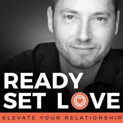 Want a better, stronger relationship?   Want to find the right partner and develop a great relationship?   This podcast is for you.   Therapist John Howard takes you through the A to Z of awesome, rockstar relationship using the very latest science. He interviews top experts on topics from sex to money to the secrets of how to stay connected and love your partnership! Those in partner relationships will learn practical secrets for taking it to the next level.   Singles will find tips on choosing well and navigating the dating process.   This is information you won't find anywhere else! Listen to the cutting-edge of relationship and romantic tips with the Ready Set Love Podcast!  John Howard, MA is an experienced couples therapist who teaches professional and public audiences the new science of relationships. Working with couples and singles in his practice everyday, he knows what matters and what works when it comes to awesome relationships and starting relationships right. Previous to being a therapist, John travelled the world studying indigenous healing traditions.   He brings his sense of humor and irreverent style to helping you get the most juice out of your closest relationships.  You'll learn how to make your relationship life more connected, more intimate, and more playful with tips from true relationship professionals and from disciplines such as neuroscience and attachment theory. If you're dating, you don't want to miss our expert analysis on the dating process!  If you are ready to have an awesome, rockstar relationship and learn secrets that will blow your mind, click subscribe and tune in to a new episode every Wednesday!