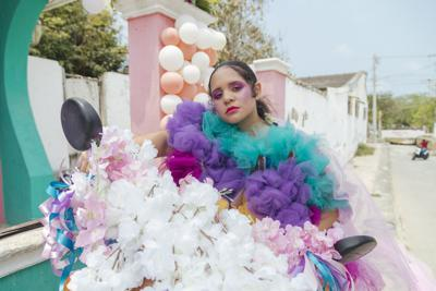 Cover art for Ep. #537: Lido Pimienta