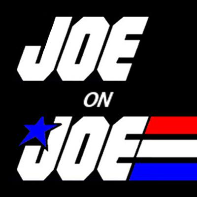 Cover art for Joe on Joe Ep 26: The Synthoid Conspiracy Part 1