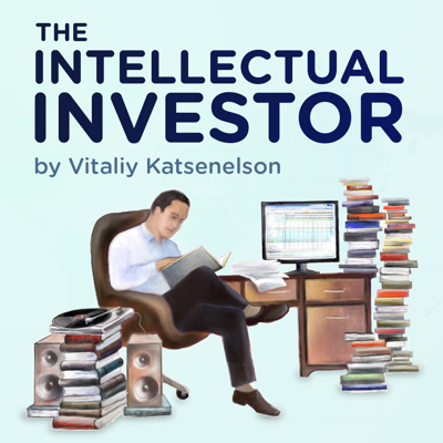 How would a value investor like Warren Buffett look at today's crazy markets? What stocks would he buy? And what would he say about today's much-loved or much-hated companies?  Featured in Financial Times, Fortune, Barron's, Business Insider, MarketWatch, and many others, Vitaliy Katsenelson's often contrarian articles on value investing, classical music, and life in general have already generated something of a cult following.  You can now listen to his articles (old and new) read aloud by a professional narrator. Enjoy!