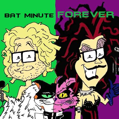 Bat Minute is a podcast that originally investigated Tim Burton's 1989 movie 'Batman' one minute at a time, three days a week... and has now moved on to the next three in the franchise!  Your intrepid hosts on this journey are Jon Parker and Niall McGowan!  Episodes release on Mondays, Wednesdays and Fridays during the season.