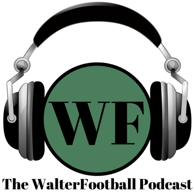 The official podcast for WalterFootball.com is the best source for mock drafts and NFL draft coverage as well as the best news, notes and commentaries on the world of pro sports.