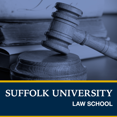 Suffolk University Law School Podcasts