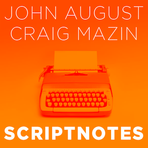 Cover art for 437 - Other Things Screenwriters Write