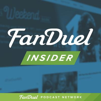 FanDuel Insider's Five Things to Know