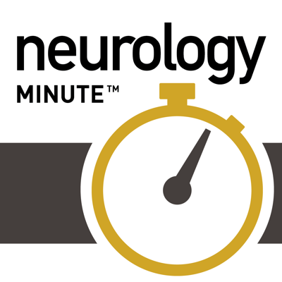 The Neurology Minute podcast delivers a brief daily summary of what you need to know in the field of neurology, the latest science focused on the brain, and timely topics explored by leading neurologists and neuroscientists. From the American Academy of Neurology and hosted by Stacey Clardy, MD, PhD, FAAN, with contributions by experts from the Neurology journals, Neurology Today, Continuum, and more.