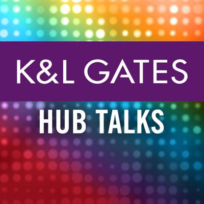 Keeping up with legal and regulatory issues and industry trends that impact your business both locally and globally can be challenging. Whether you are in a legal department or are a C-suite executive, you must navigate ever-changing laws and regulations.  HUB Talks, a podcast launched by K&L Gates, covers critical issues at the intersection of business and law. Tune in to HUB Talks for insight from K&L Gates lawyers that will help you stay on top of the latest industry and legal trends across a broad spectrum of industry sectors.   The following programs are part of HUB Talks:  Arbitration World: created as a supplement to K&L Gates' long standing publication Arbitration World and provides access to Arbitration World content and other standalone arbitration related content.  Congressional Investigations 101: features discussions on topics related to U.S. congressional investigations.   The Digital Crisis PR: aims to help you proactively plan for and manage any digital crisis situation.  Distressed Solutions: Discussions of problem solving in Restructuring & Insolvency intended for debtors, creditors, private equity firms, R&I professionals, and accountants.  FinTech Forward: provides timely updates on emerging developments and cutting-edge advancements trending in the FinTech space.  Miami Legal Tropics: Brings you hot-button topics and emerging legal trends that drive our Miami marketplace and extend far beyond.  OnRisk: discusses insurance topics from a policyholder's perspective.  Stopping Traffick: created by the K&L Gates Ethical Supply Chain Task Force to addresses topics that are important for corporations with complex supply chains by highlighting the specific risks of human trafficking and forced labor in a company's supply chain that are often unknown and how to best avoid this and its many adverse consequences.   Talking Sports Law: features discussions of sports law issues, interviews with sports law professionals, and analysis of recent trends at the i