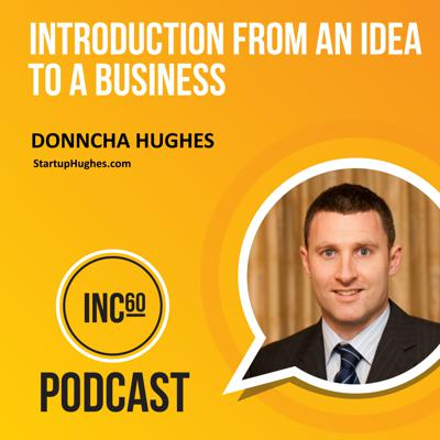 Cover art for An Introduction – From an Idea to a Business