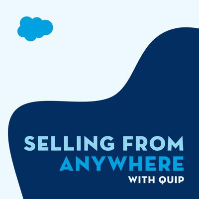 Selling from Anywhere with Quip