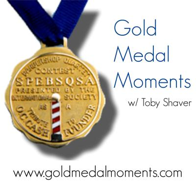Gold Medal Moments