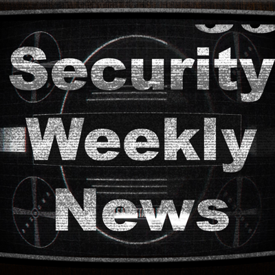 Security Weekly News (Video)