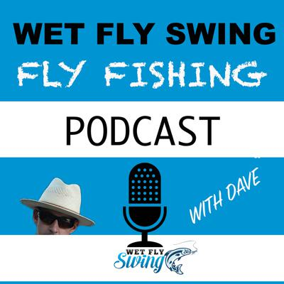 Cover art for WFS 138 - Fly Fishing and Tying with Rich Strolis - Streamers, Farmington River, Catching Shadows, Kelly Galloup