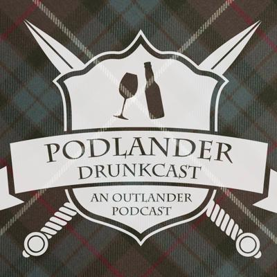 A slightly tipsy exploration of each episode of the STARZ series OUTLANDER