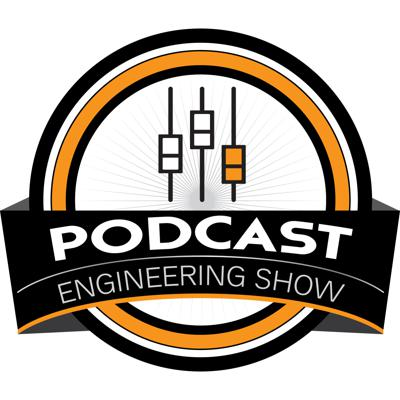 Chris chats with podcasters and audio experts about their podcast production equipment, software and workflow. You will learn step-by-step how they are producing podcasts, solutions to common audio issues, and plenty of tips and tricks. By listening every week you will glean A TON of audio engineering knowledge and skills that will make a HUGE difference in the quality of your sound, not to mention save you a lot of time. Your host Chris Curran has a background in podcast production (Forbes, Dun & Bradstreet, J&J, etc) as well as music production (Sarah McLachlan, Jeff Buckley, Foreigner, etc). When he entered podcasting in 2012, he noticed that most podcasters (and producers) do not have a solid understanding of fundamental audio engineering concepts, which sabotages the quality of their sound from the very beginning. This show, as well as the Podcast Engineering School, helps podcasters and producers reach professional levels of podcast audio production.